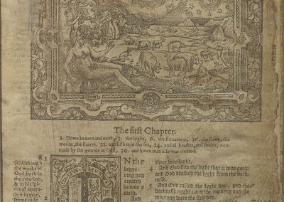 Bible 300, Title page